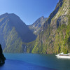 Milford Sound Fiordland (Rob Suisted)